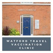 Get Travel Injections in Watford